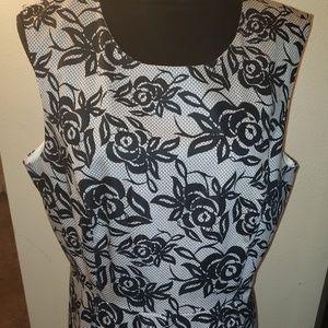 Liz Claiborne dress size 18